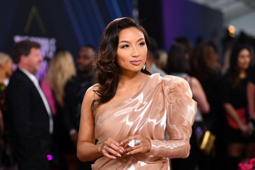 2019 E! People's Choice Awards - Red Carpet