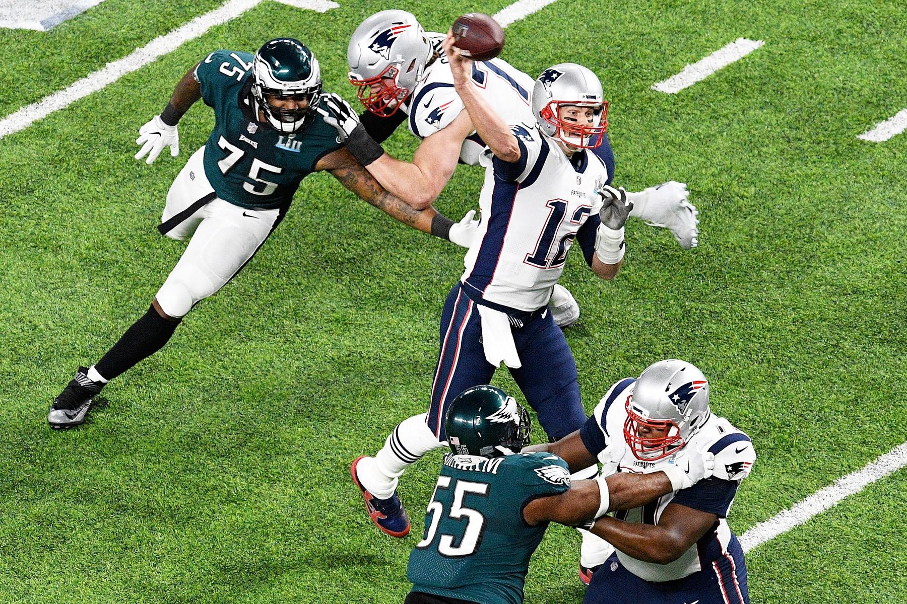 NBC Explains Abrupt Blackout During 2018 Super Bowl