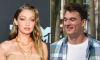 Gigi Hadid and Tyler Cameron Attend 2019 MTV Video Music Awards Afterparty Together