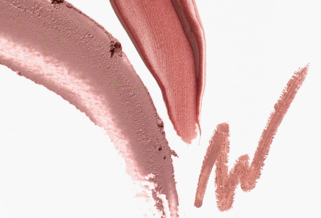 how to make your lips look plump with lip pencil, just kissed lip plumper, puregloss lip gloss,