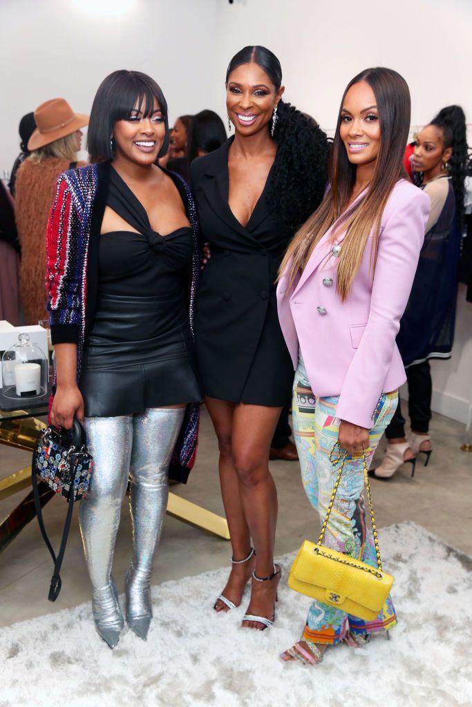Jennifer Williams Hosts Classy Girl Wardrobe Sip  Shop