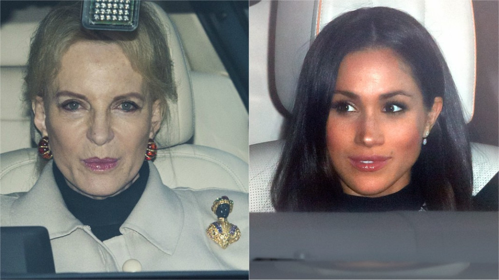 royal family racist