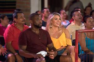 'Bachelor in Paradise' Recap: Colton Breaks Down When Becca Visits Tia