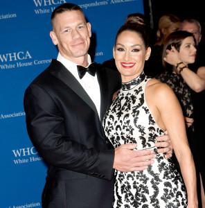 John Cena Tells Nikki Bella He'll Reverse His Vasectomy