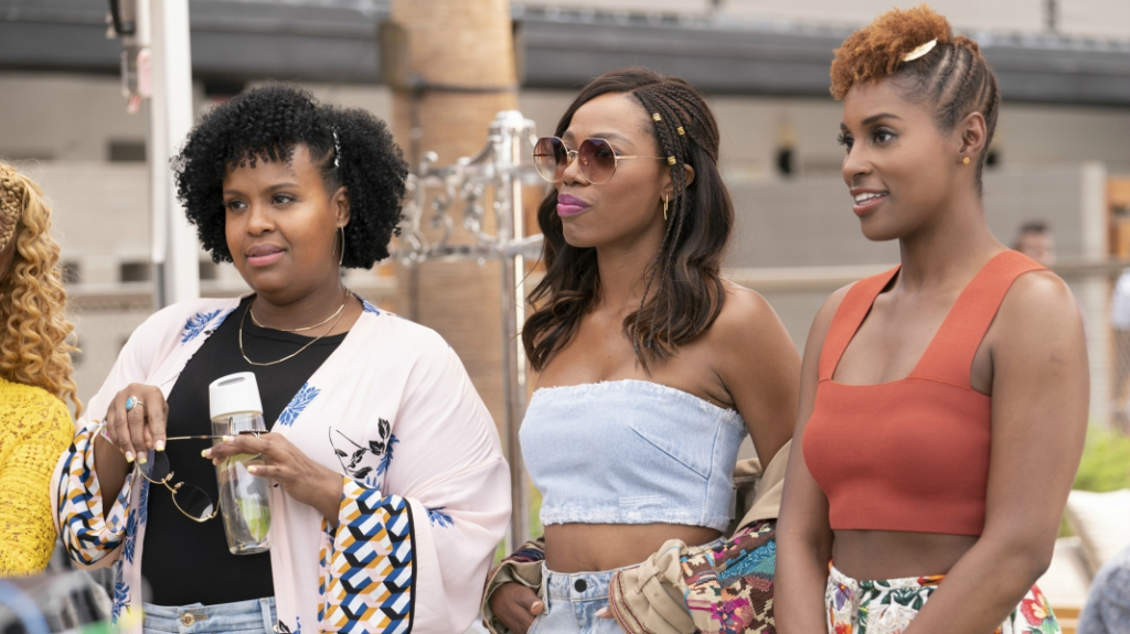 "Where Did You Come From?! And Other Questions After Last Night's ""Insecure"""