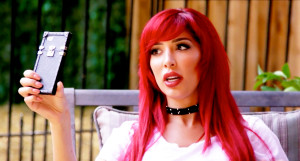 Farrah Abraham on 'Teen Mom OG'