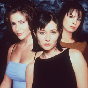 Charmed, Original, Alyssa Milano, Holly Marie Combs, Shannen Doherty