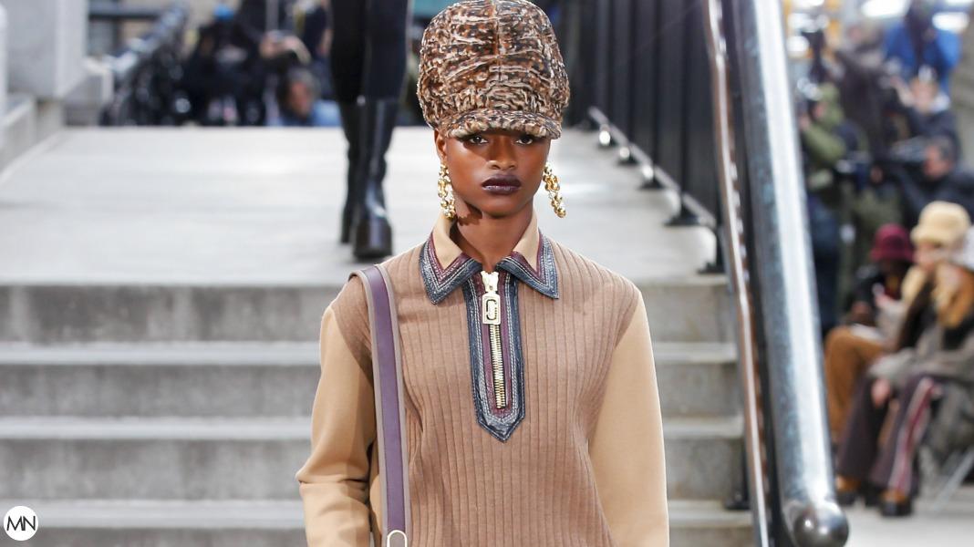 New York Fashion Week diversity