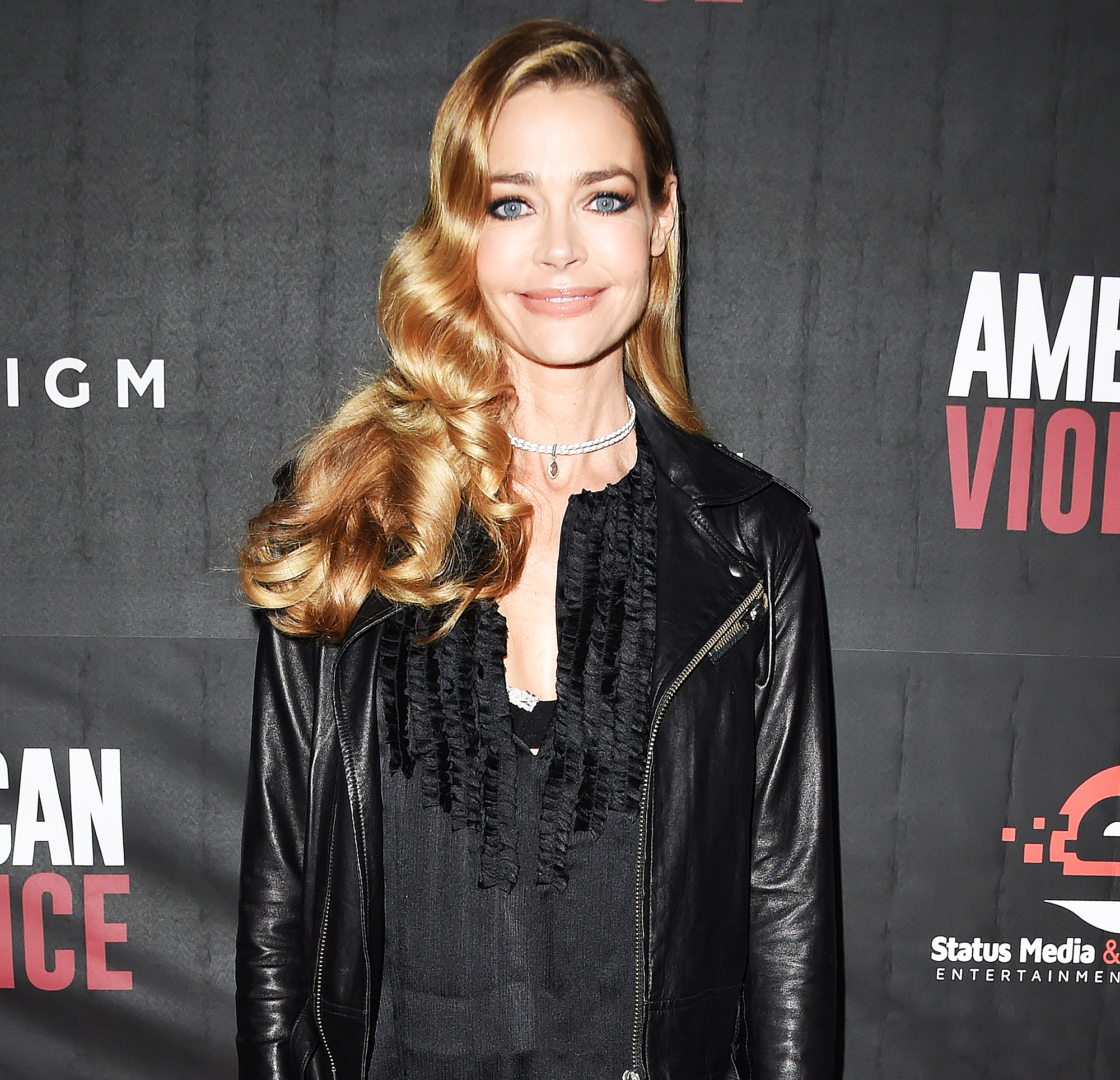Denise Richards Confirms She Is Joining 'RHOBH': 'I Am So Excited'