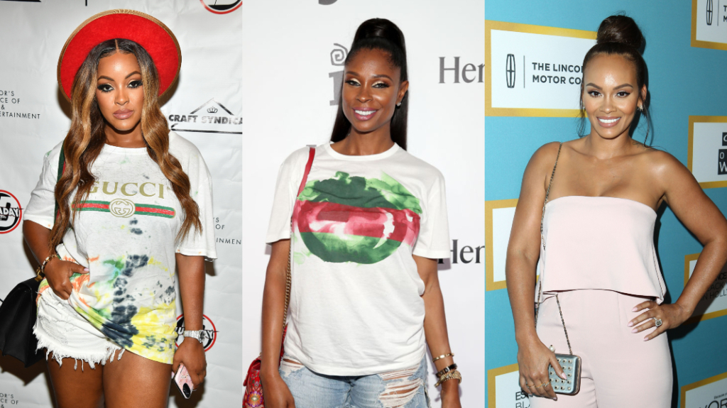 """Basketball Wives: Jennifer Williams Flew 10 Hours, Sans """"Receipts,"""" To Get Cussed Out By Everybody"""