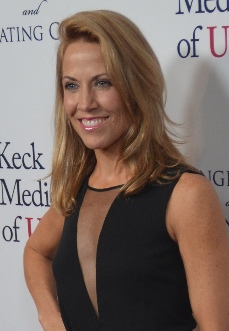 Sheryl Crow To Release Her Last Album In 2019
