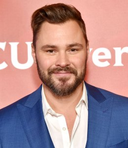 Chicago PD Patrick Flueger Ruzek Is Walking Fine Line With Burgess During the Pregnancy