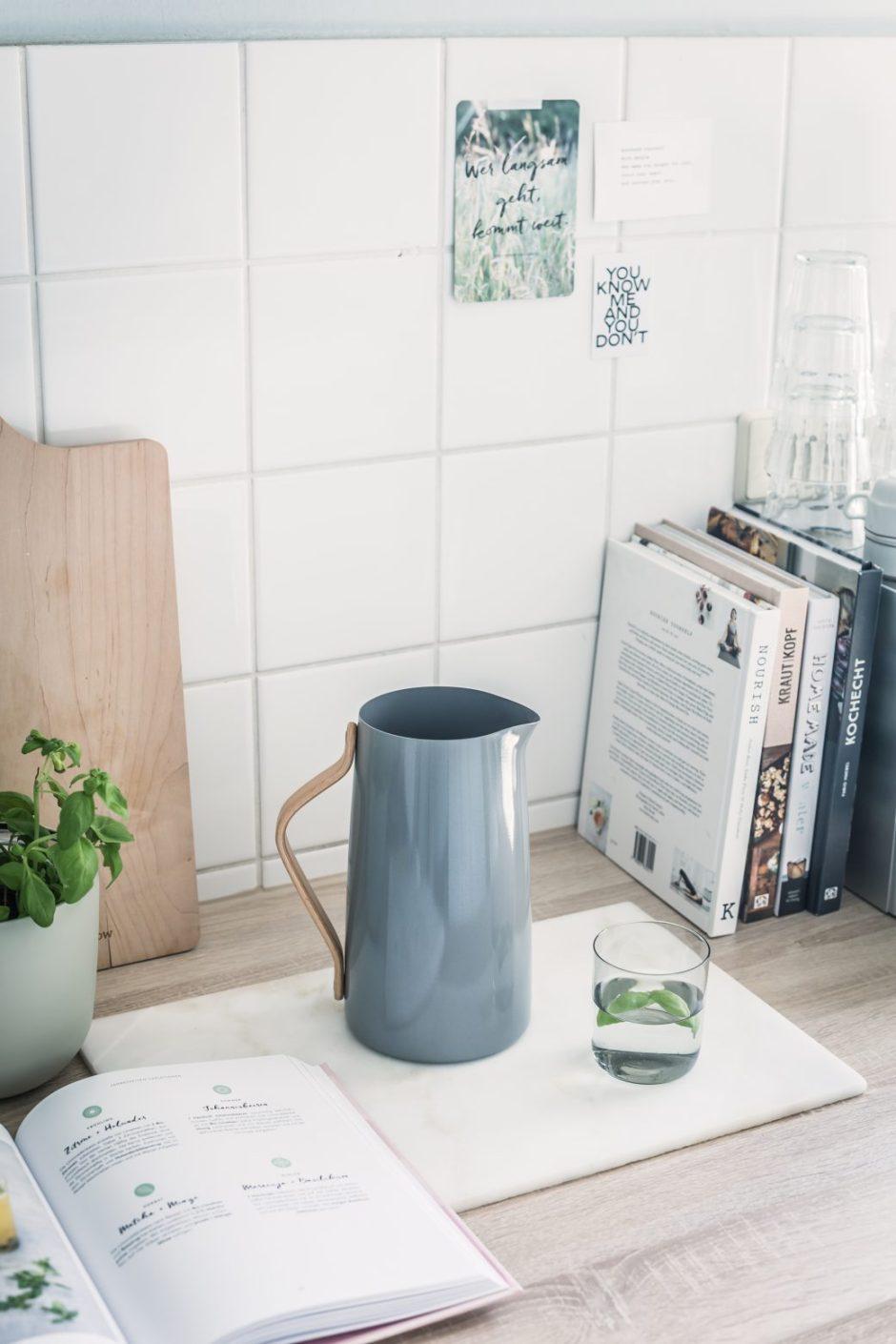 My Urban Kitchen + The Stelton Emma Pitcher