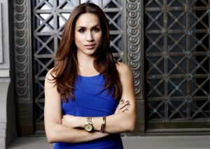 Duchess Meghan Most Badass Moments on Suits