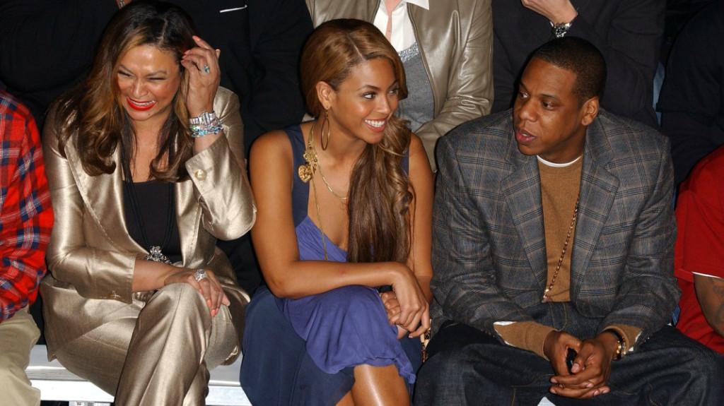 Beyonce electric slide