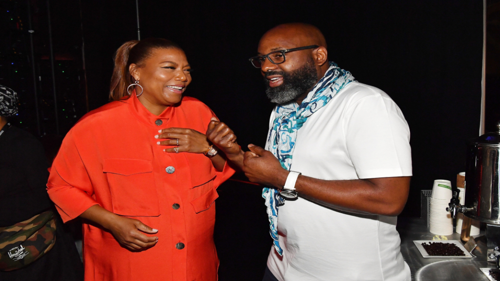 Queen Latifah Is First To Partner With New Essence Fund To Develop Film/TV Projects By Creators Of Color