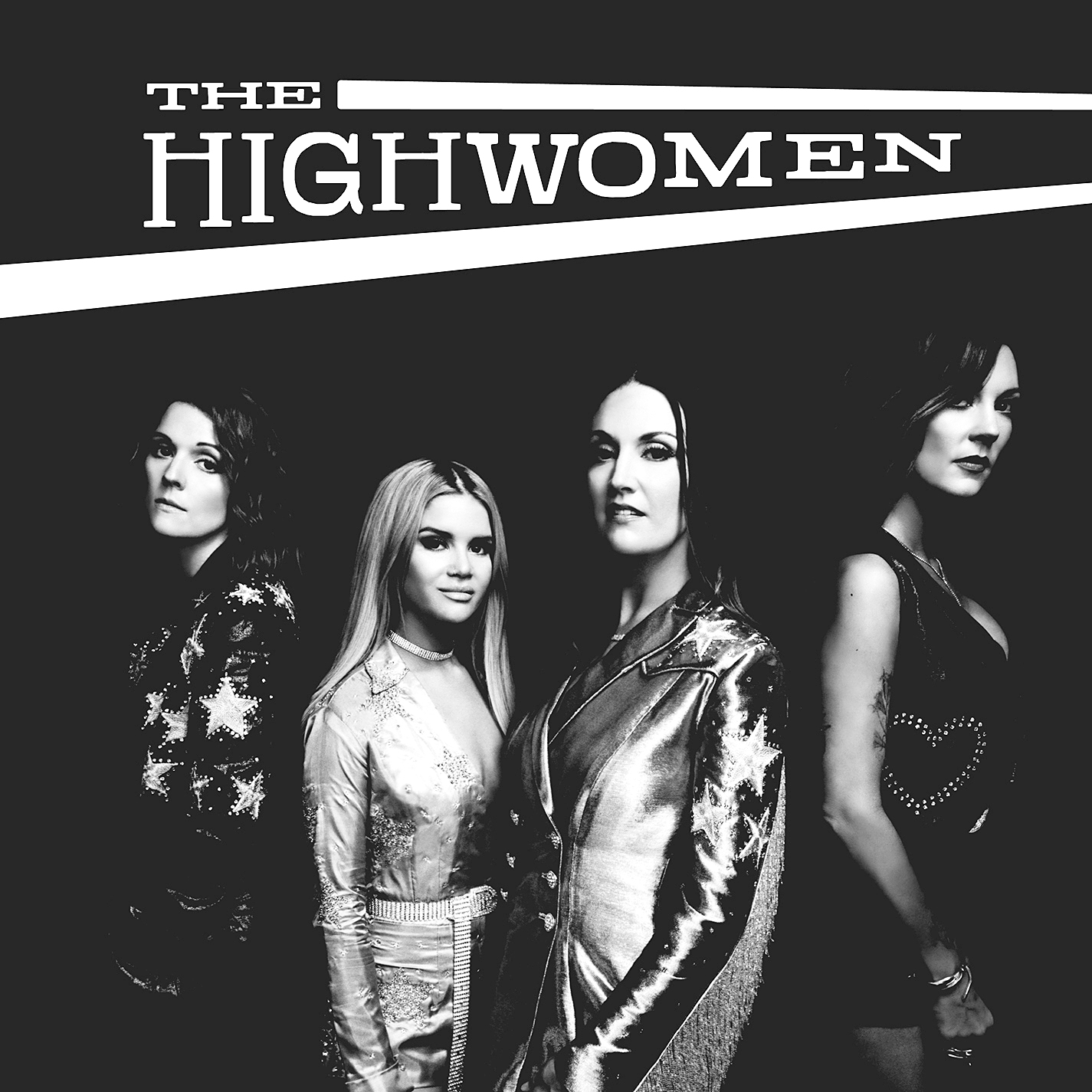 The Highwomen Take Back What's Theirs on Resilient Chill-Inducing Debut Album Review