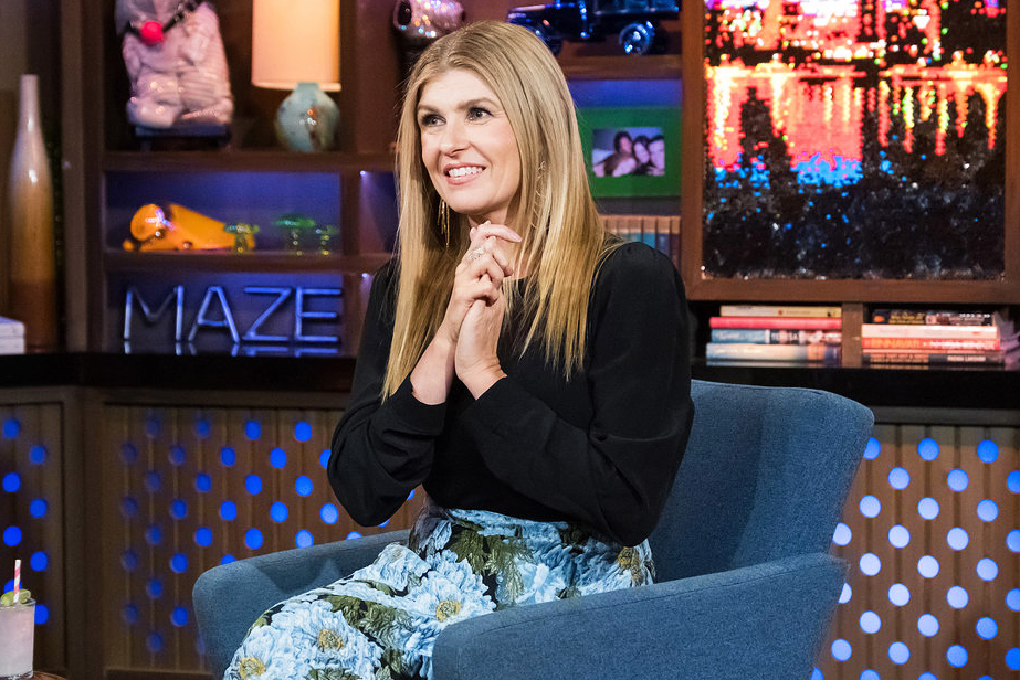 Connie Britton Watch What Happens Live No Friday Night Lights Reunion