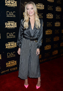 Peta Murgatroyd Is Returning to 'Dancing With the Stars'