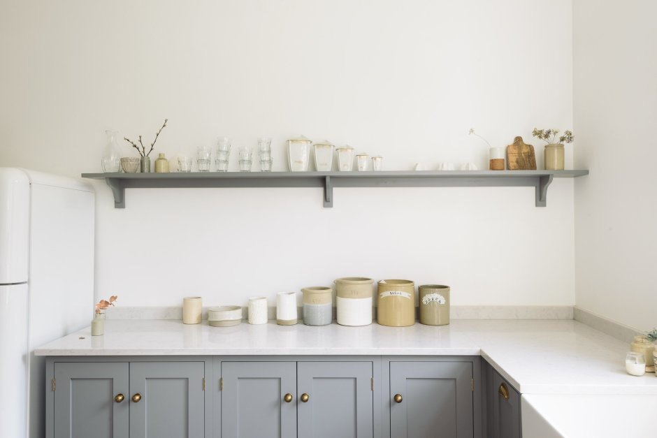 8 Design Tips For The Perfect Modern Country Kitchen