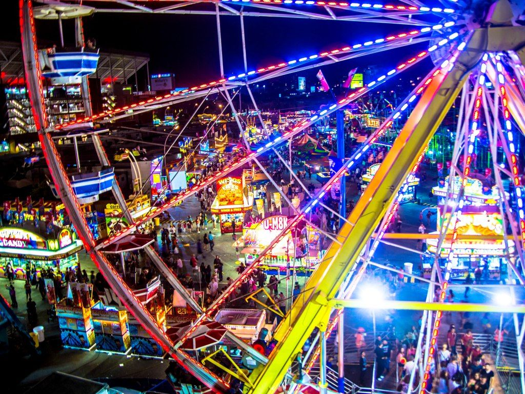 What To Expect At The CNE This Summer