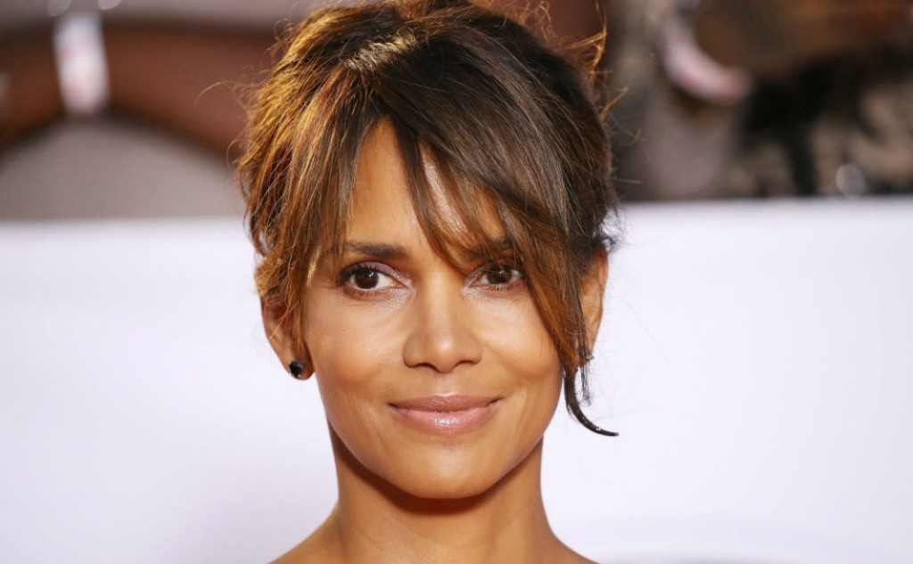 Halle Berry diet