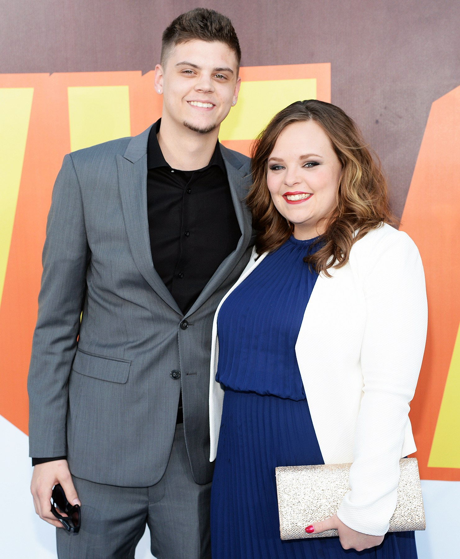 Tyler Baltierra Can't Wait for Catelynn to Be Home