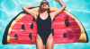 This One-Piece Swimsuit Is So Flattering, Reviewers Never Want to Take it Off