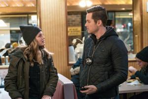 Marina Squerciati Talks New 'Chicago P.D.' Romance, Admits She Hopes [Spoiler] Returns for Burgess
