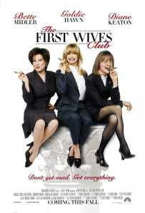 first wives club BET remake
