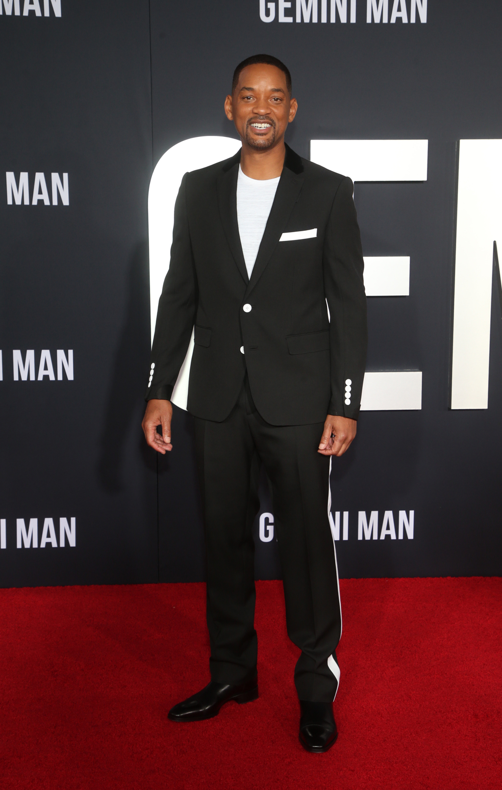 Paramount Pictures' Premiere Of Gemini Man