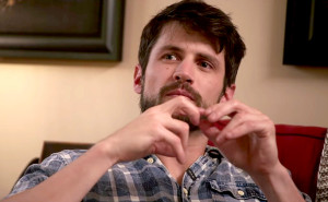 James Lafferty: 'Everyone Is Doing Great' Is the Perfect After-Dinner Dessert