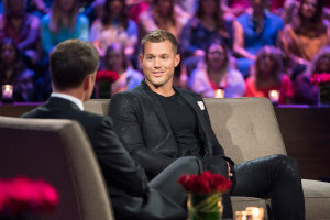 The Bachelorette's Colton Reflects on Virginity After 'Men Tell All'