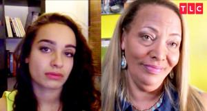 90 Day Fiancé: Before the 90 Days Patrick's Mom screams at Myriam