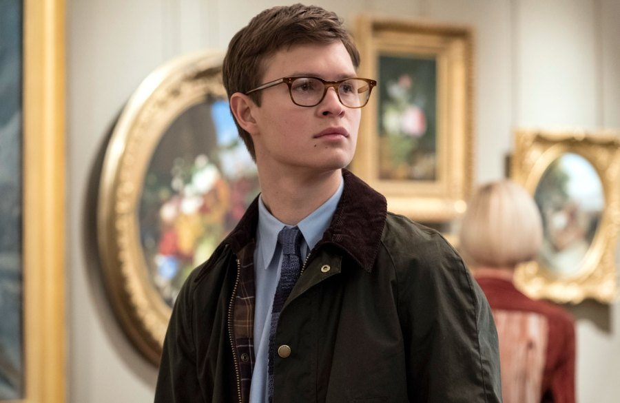 Ansel Elgort Wandered Cold Streets for Days Ahead of 'Goldfinch' Role