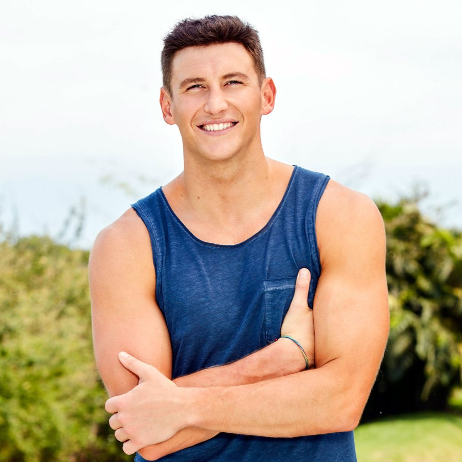 Blake Horstmann Jokes About Stagecoach Return After 'Bachelor in Paradise Exit- 2