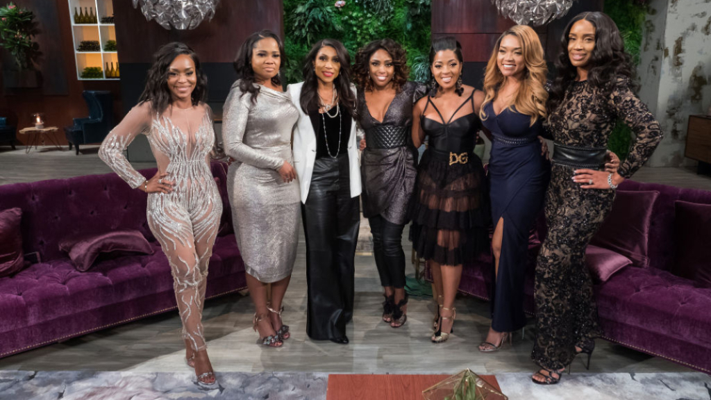 In Trailer For Season 6 Of Married To Medicine, Quad Isn't The Only One Dealing With Marital Trouble