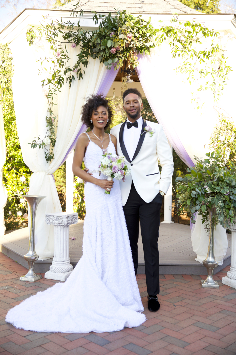 Married at First Sight cast Season 9