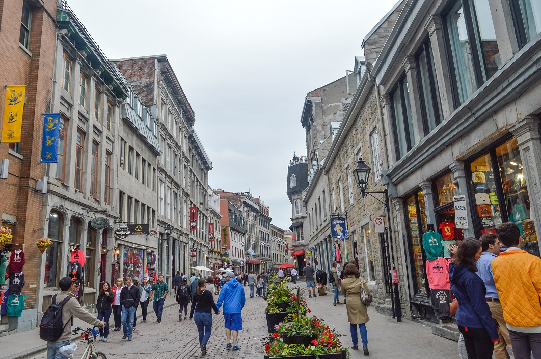 Activities For First-Time Visitors To Montreal