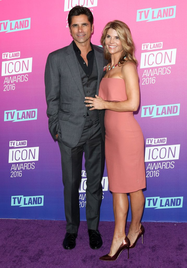 John Stamos Spinoff Full House Without Lori Loughlin