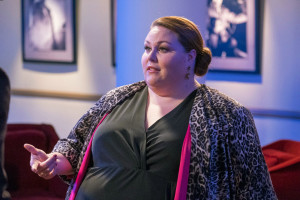 This Is Us' Chrissy Metz on If Motherhood Story Line Makes Her Want Kids of Her Own
