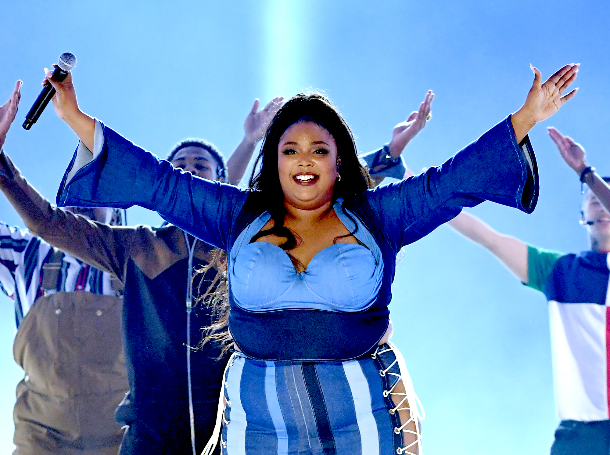 Lizzo-MTV-Movie-TV-Awards-2019