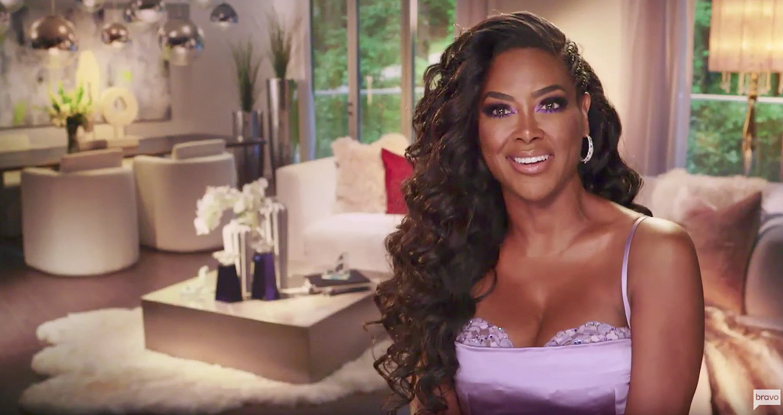 Kenya Moore, Real House Wives of Atlanta