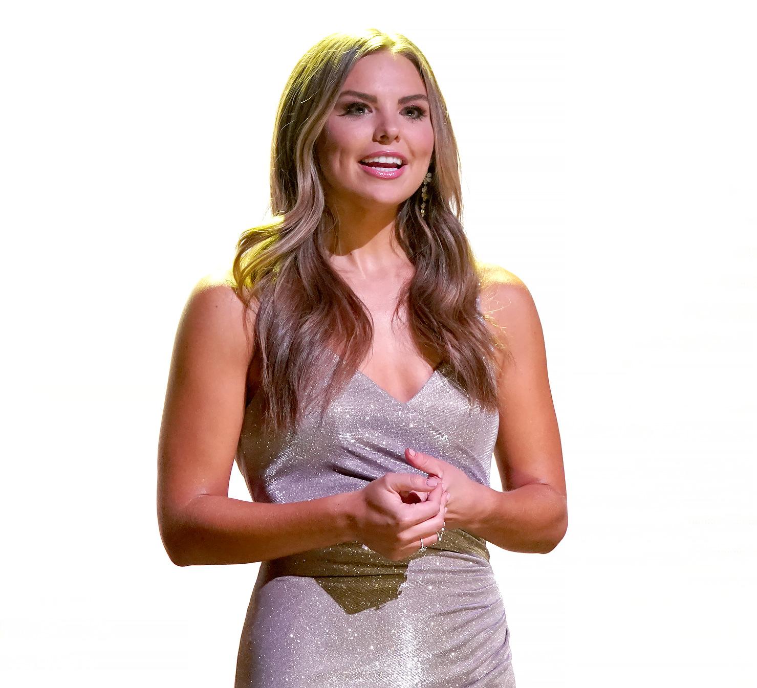 Hannah Brown The Bachelor recap