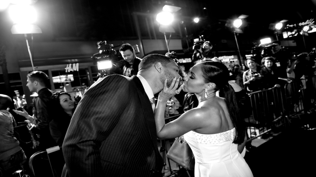 Jada Pinkett Smith Declares That She Will Never Divorce Will Smith