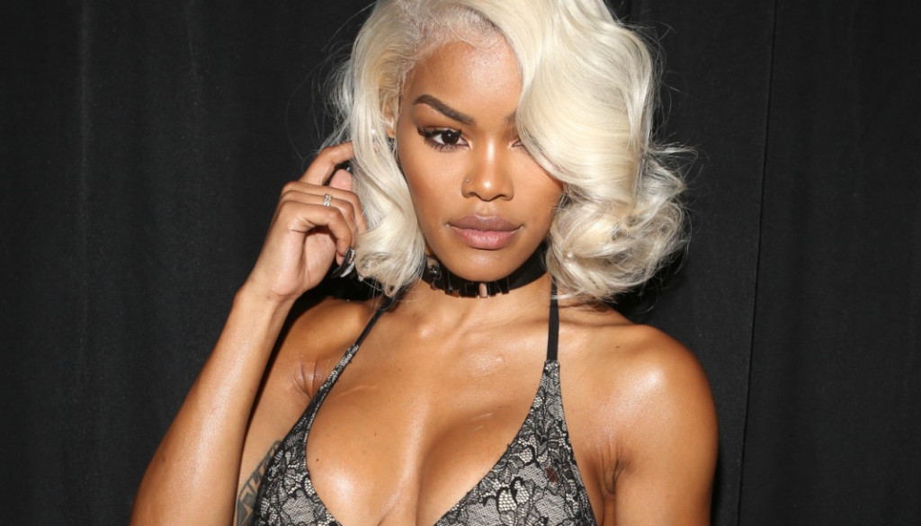 Teyana Taylor Lost Her Wig Mid-Performance And Recovered Like A Queen