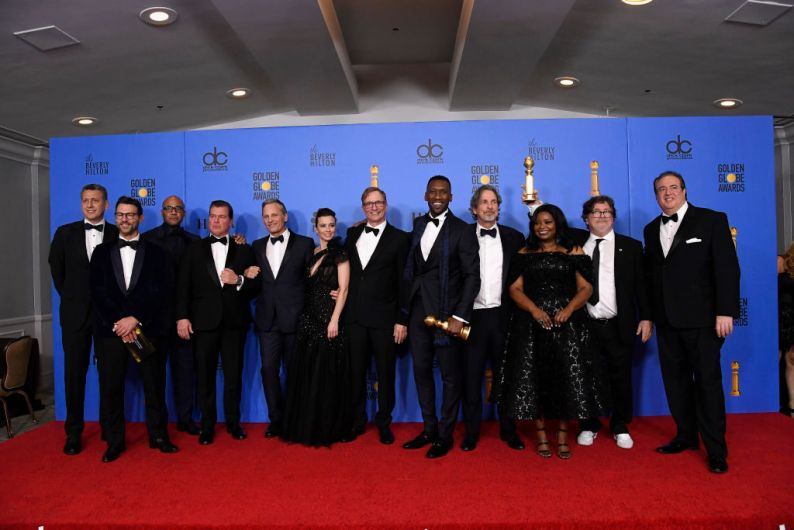 NBC's '76th Annual Golden Globe Awards' - Press Room