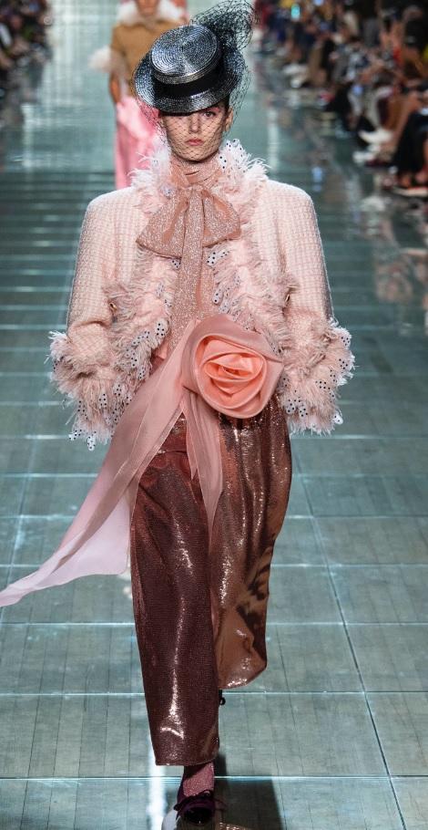 New York Fashion Week Spring 2019 Runway Looks