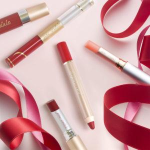 tricks to wear red lipstick
