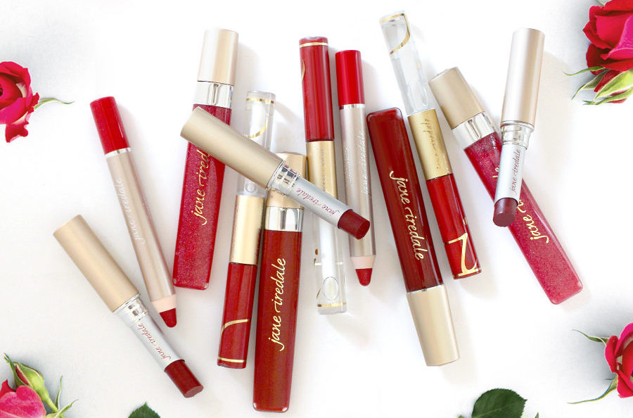 how to wear red lipstick, red lip products